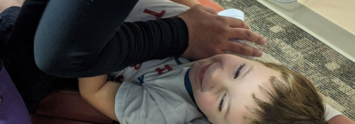 Chiropractic Wyoming MI Chiropractic Care for Kids